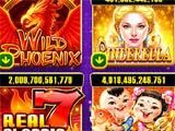 Real Casino 2 main menu