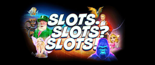 Slots! Free Casino SLOTS Games - Get ready to experience the most diverse library of slot machine games to grace any mobile casino game yet.
