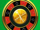 Grand Slots Roulette Wheel