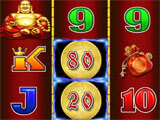 Thunder Jackpot Slots Casino trying to win big