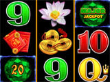 Thunder Jackpot Slots Casino gameplay