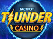 Thunder Jackpot Slots Casino game