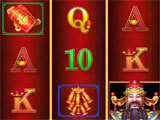 Ultimate Slots gameplay