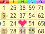 Bingo Love gameplay