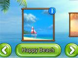Bingo Beach by Ember main menu