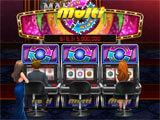 Play Las Vegas main menu