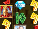 Slots Spirits gameplay