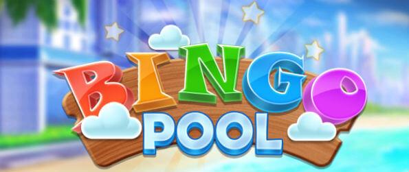 Bingo Pool – Free Bingo Games Offline  - Make a big splash as you dive into a world of bingo set in the Pacific Ocean!