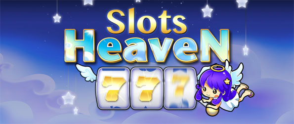 Slots Heaven - Enjoy this absolutely incredible slots game that'll give you the chance to get some absolutely enormous winnings.