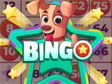 Bingo My Home gameplay