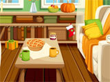 Bingo My Home hidden object scene