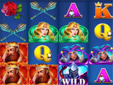 Free Spins Casino by Huuuge Games trying to win big