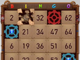 Bingo Adventure - Machinist Theme