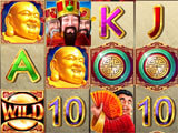 Slots of Prosperity gameplay
