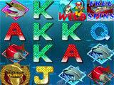 Casino World fun slot machine
