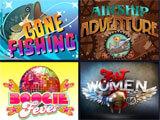 Casino World main menu