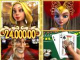 Hollywood Spins Mr Vegas