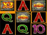 Zuma Spin Machine in Lucky Gem Casino