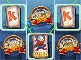 Lucky Gem Casino Winning Line