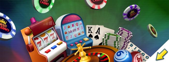 free casino video slots for fun