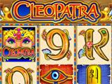Cloepatra Slots on Double Down Casino - WOW!