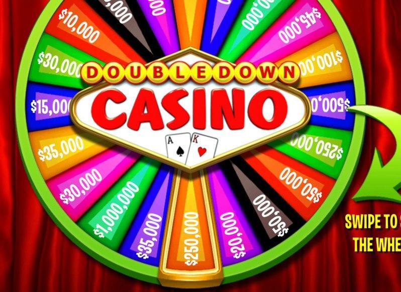 DoubleDown - Slots & Bingo Games