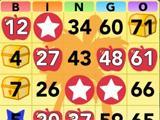 Amazing Bingo Cards on Bingo Blitz!
