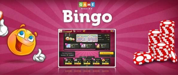 Bingo Game - Play A Great Social Bingo Game On Facebook.