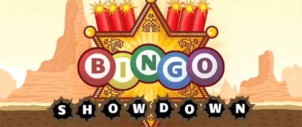 Bingo Showdown - Enjoy a fun bingo game with big prizes to be won.