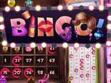 Bingo in Mojikan's Kash Karnival