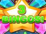 Mondo Bingo Win