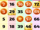 Call Bingo Gameplay