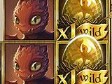 Viva Slots and Bingo's Dragon Themed Slots