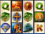 Slots Pharaoh's Way: Tomb of Enhom-Te Slots Machine
