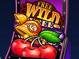 Quick Hit Slots Casino Lobby