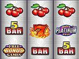 5 Reel Multi-line Slots in Quick Hit Slots