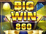 Slots: Magic Forest Big Win