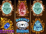 DaVinci Diamonds in Slots: Magic Forest