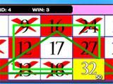 Gameplay for World of Bingo