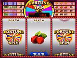 Casino Magic Fortune Spin Theme Slots