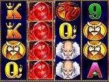 Jackpot Dreams Casino White Wizard Themed Slots Game