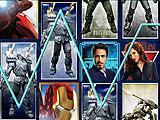 Superhero Slots: Iron Man Themed Slots