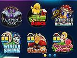 Bonus Slots Game Lobby