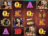 Vampire Kiss Themed Slots in Bonus Slots