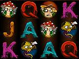 Bonus Slots Zombies Vs Mushrooms Themed Slots