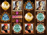 Da Vinci Diamonds Slots Pirate's Treasure Slot