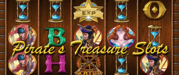 Pirate's Treasure - Slots - Pirate's Treasure - Slot is a Facebook based slots game that endows you with a collection of gorgeously designed machines to hand out still a legit casino gambling experience!