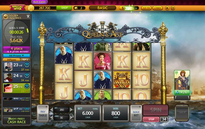 rock n cash casino online