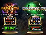 Fire and Ice Evolution Slots Game Slots Lobby