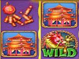 Chinese Slots Wilds